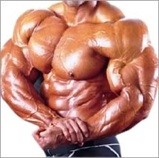 Anabolic Steroids Effects On People