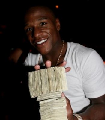 MayweatherCash