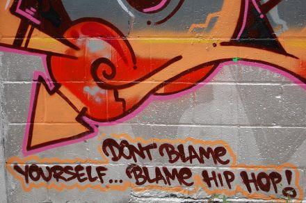 BlameHipHop